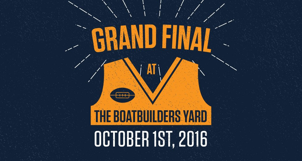 Grand Final Day at Boaties