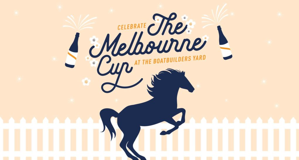 Melbourne Cup at Boaties